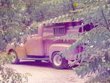 1949 My first truck I should have kept