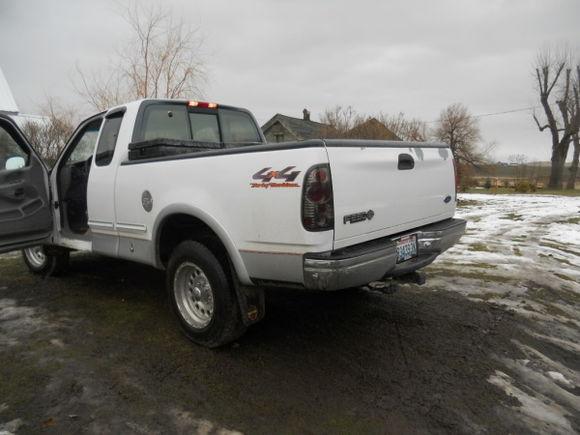 truck parts 001