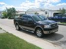 Garage - New Truck