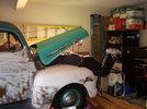 Garage - ??