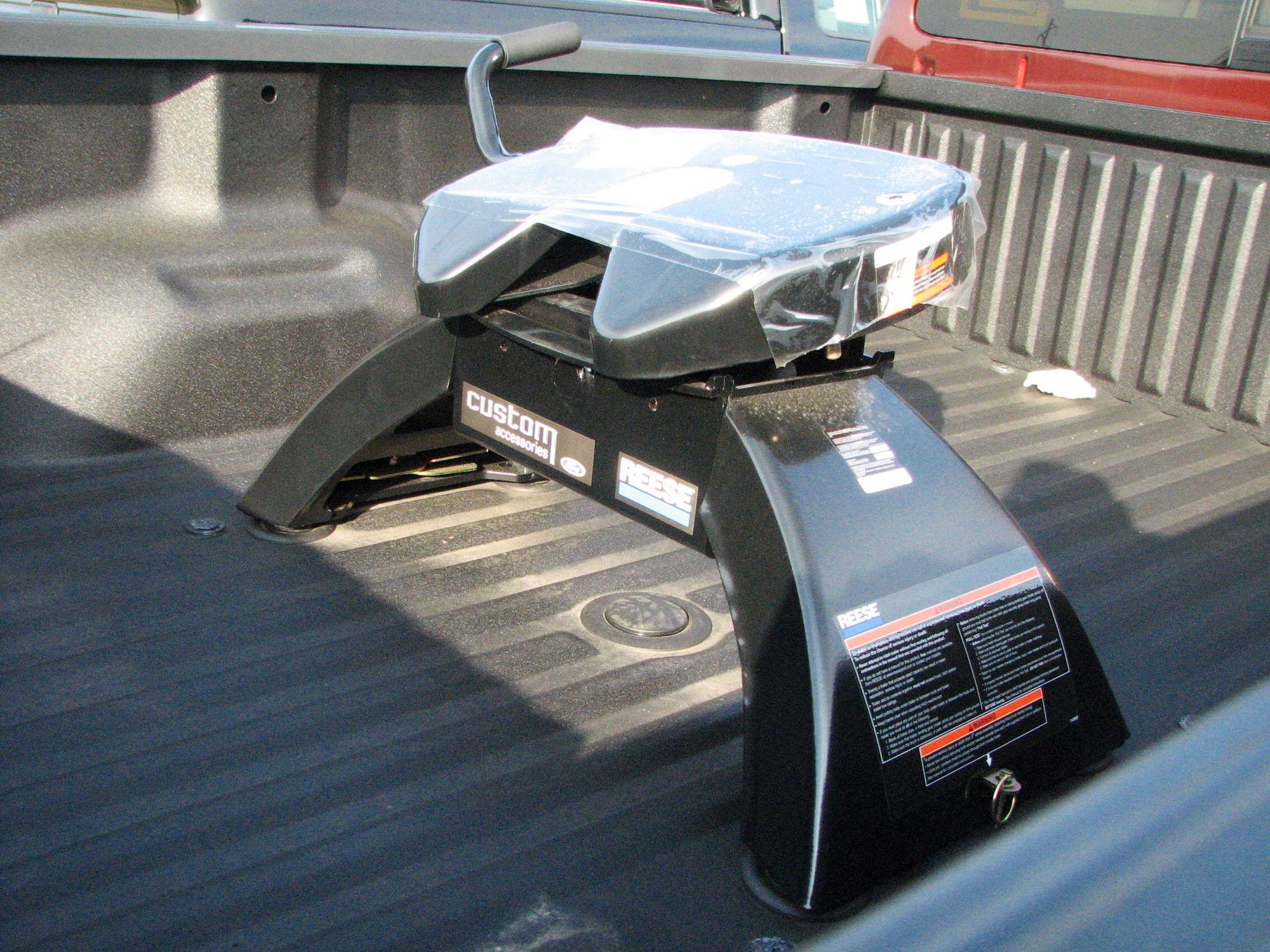 F350 factory fifth wheel autos weblog