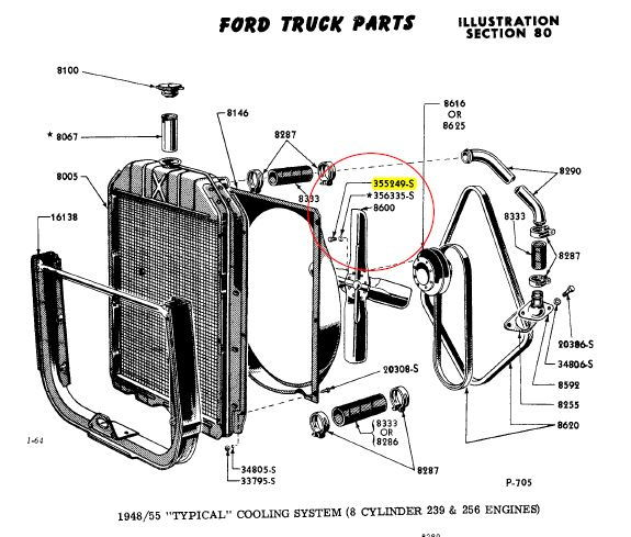 advice needed for a rookie 1950 ford f2