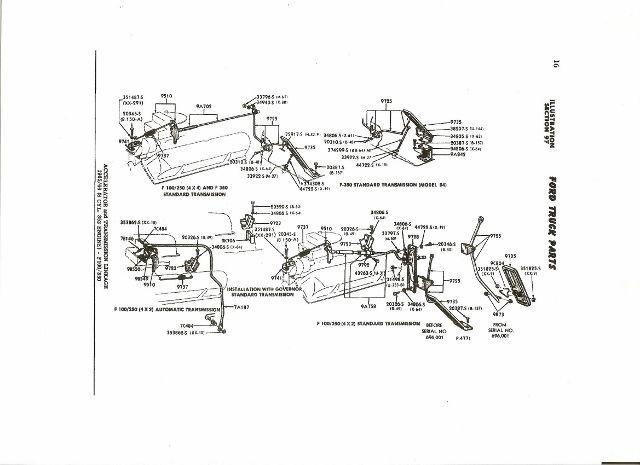 1966 ford f250 4x2 1966 f250 camper special