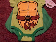 TMNT is big in our house,  my boys had to have this when they saw it.