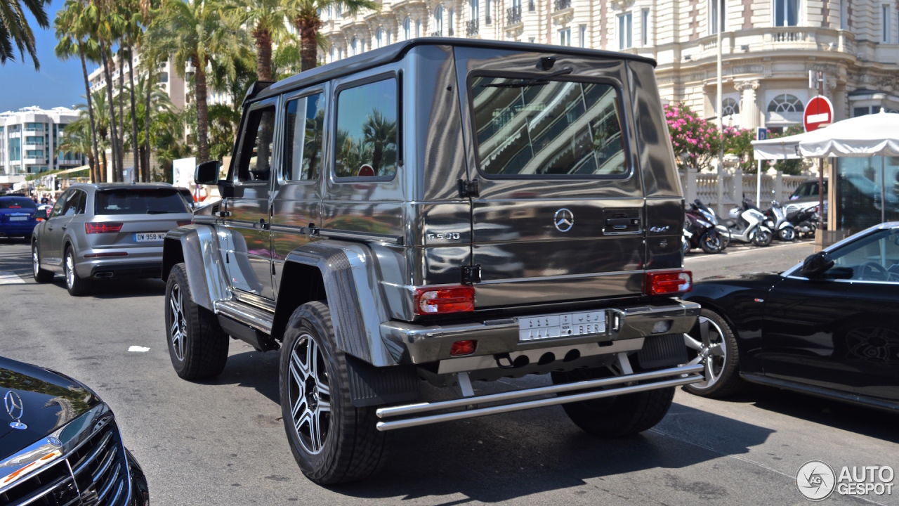 Black chrome mercedes benz g500 4x4 forums for Mercedes benz chrome