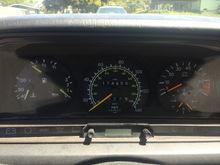 Benz 1993 190E 2.6