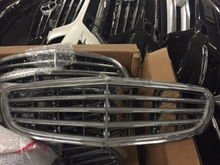 205 CHASSIS C CLASS BUMPERS NEW SURPLUS