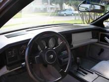 1982 Firebird 71k Original Miles