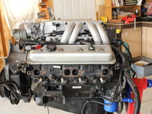 305-350 TPI Engine Candidate Project