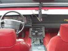 MY NEW 92 RS - 25th Anniversary Ed