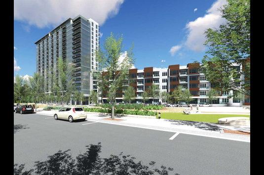 Apartments For Rent In Atlanta Ga Near Marta