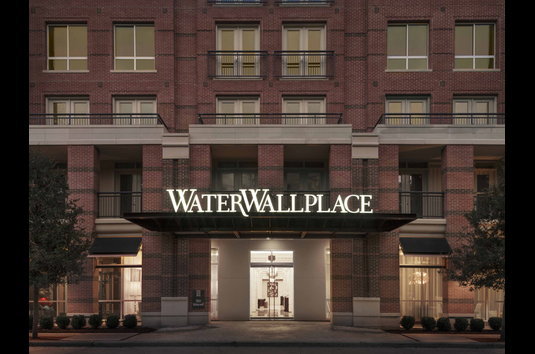 Waterwall Place Apartments Price