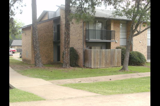 Colony Park Apartment Homes Longview Tx