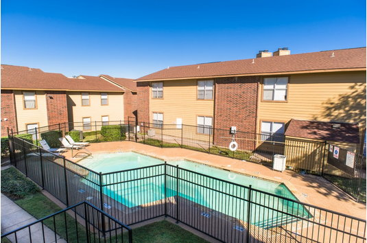 Apartments On Old Orchard In Lewisville Tx