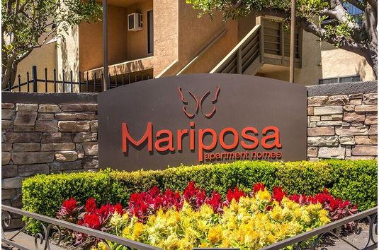 Mariposa Apartments Vista Ca