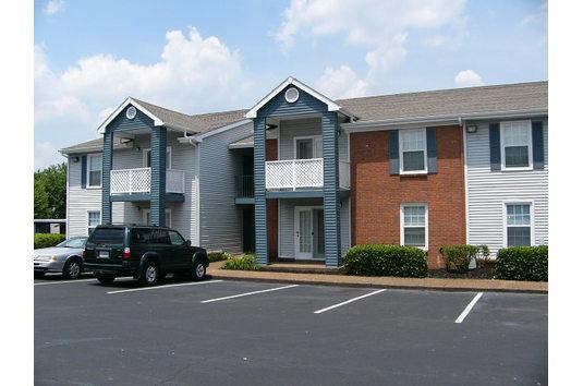 Shadowbluff Apartments In Nashville Tn Ratings Reviews