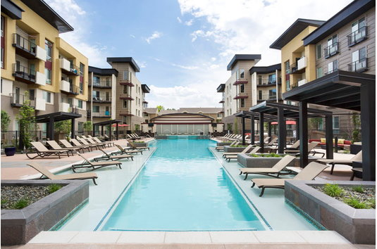 Apartments For Rent In Glendale Colorado