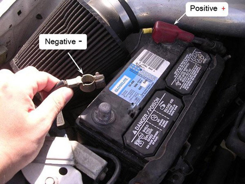Lexus How Do I Install Aftermarket Amplifier Power Wire