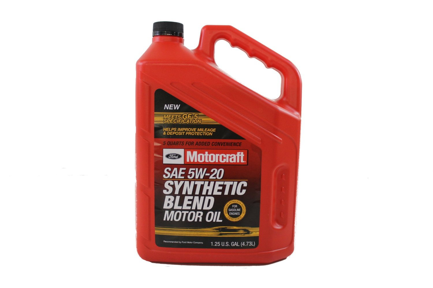 Ford f150 f250 how to choose the right oil ford trucks for Motor oil for ford f150