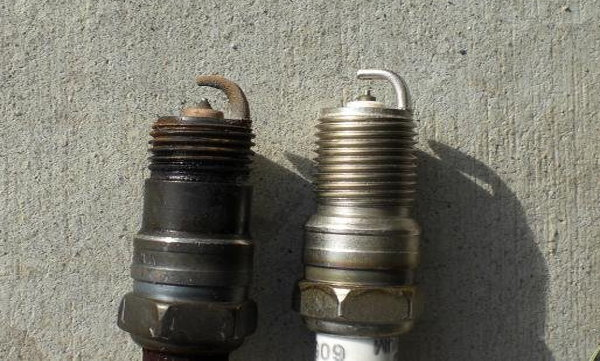 faulty spark plug wire symptoms  | ford-trucks.com