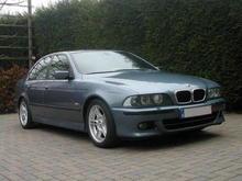 BMW ///M 530d