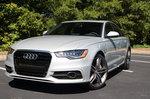 Garage - Audi A6