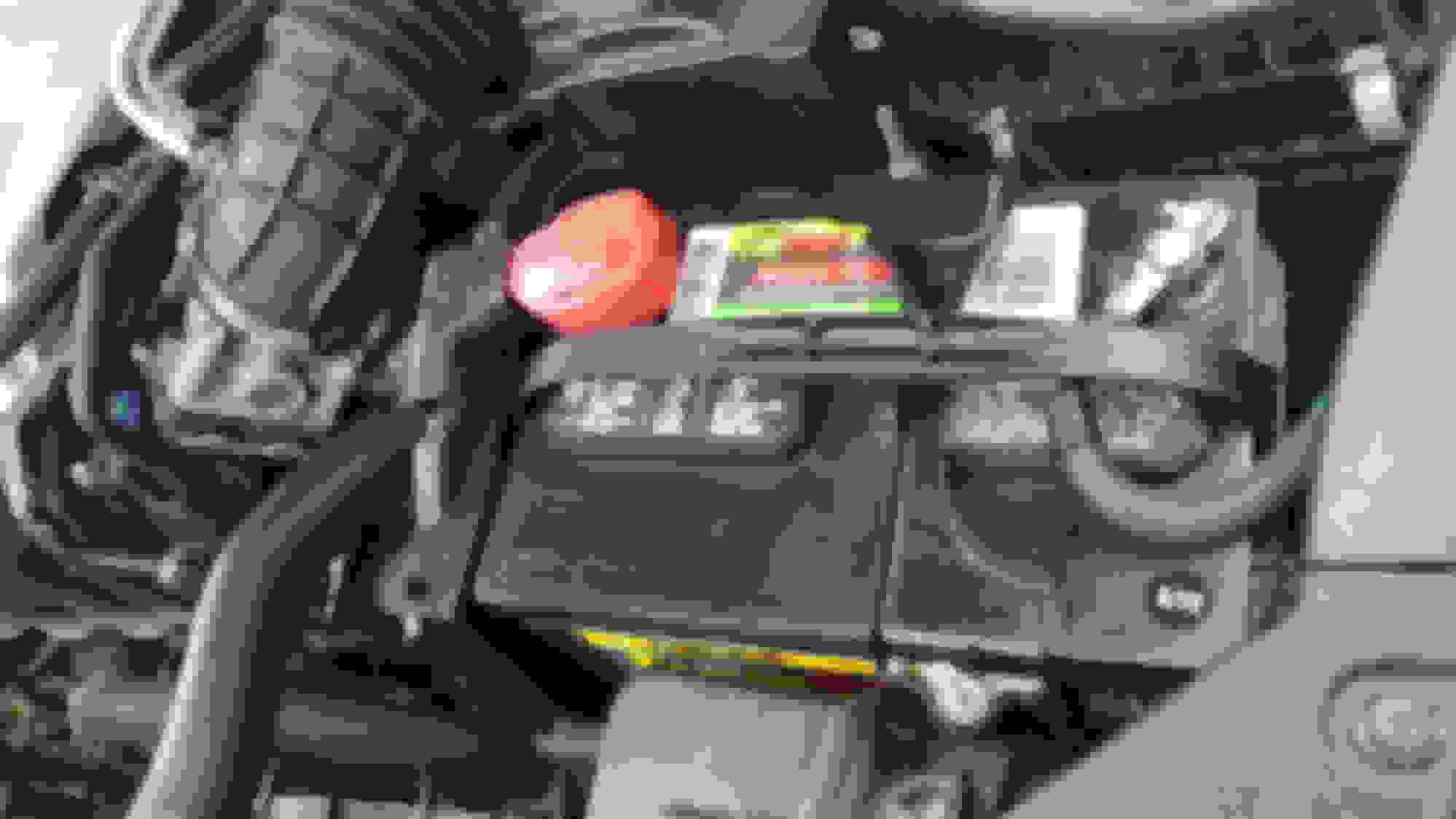Upgrade to V6 battery - AcuraZine - Acura Enthusiast Community