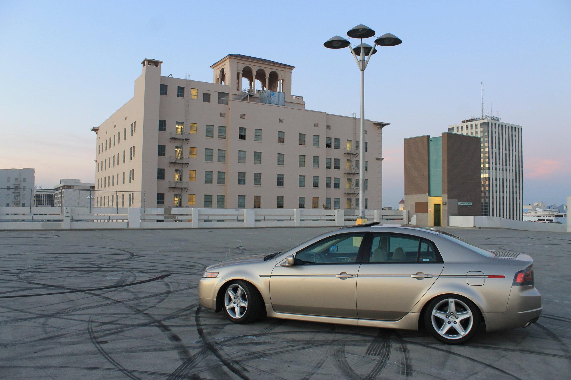 2006 Acura TL transmission problems - AcuraZine - Acura