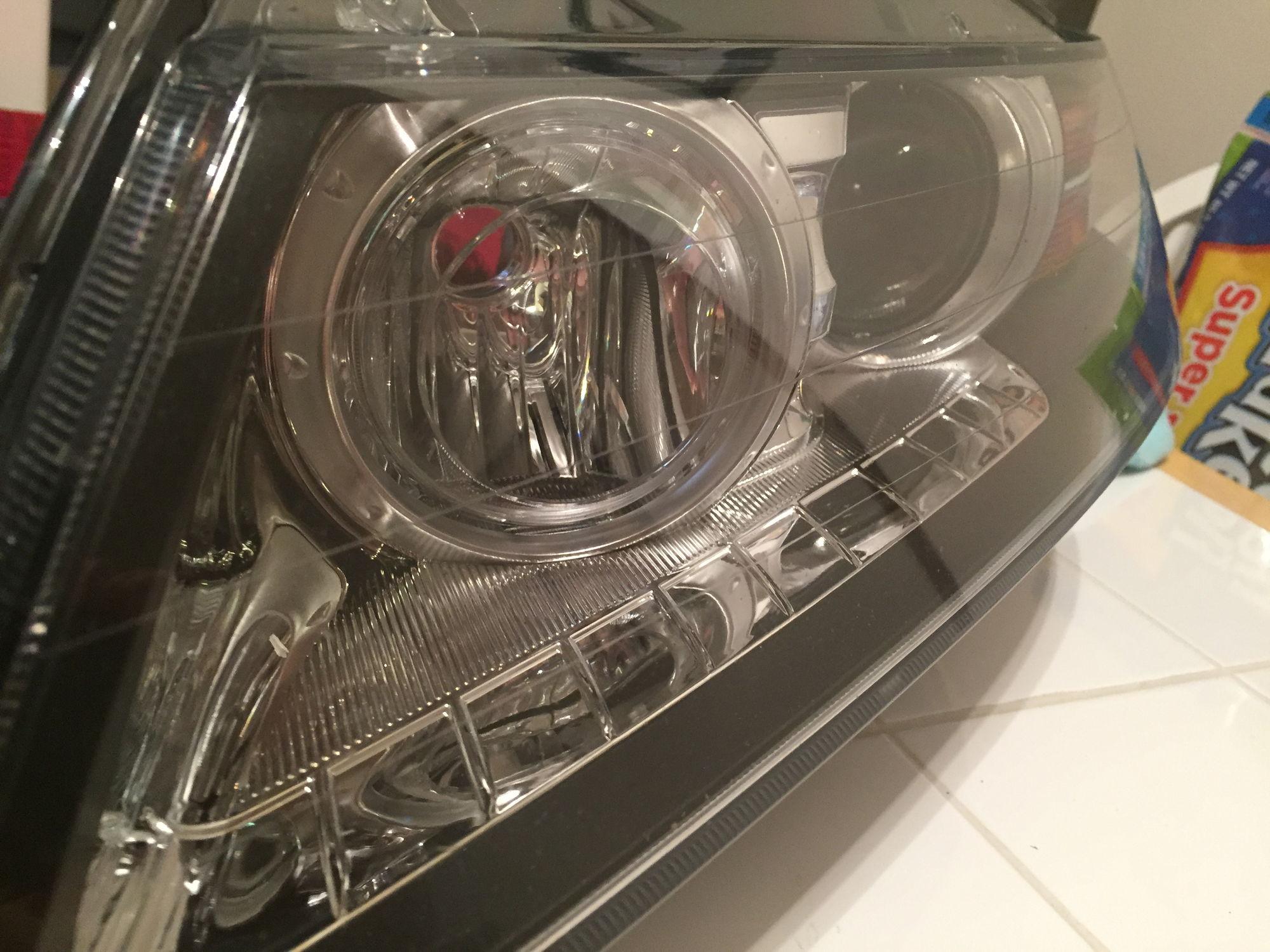 Acura Springfield Mo >> FS: 07-08 Base Drivers side OEM headlight - AcuraZine ...