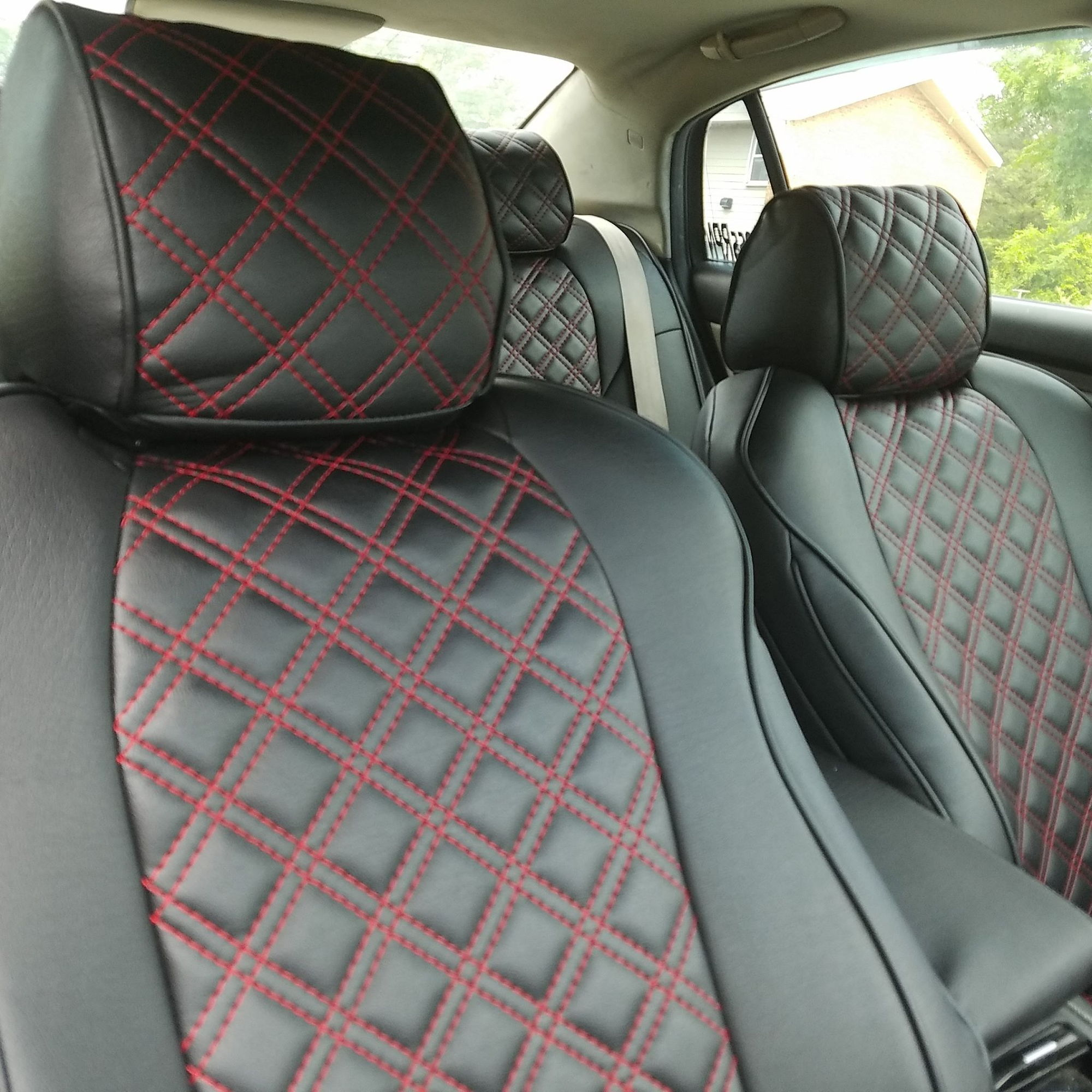 Custom Clazzio Seat Cover / Replacements