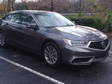 My 3rd TLX