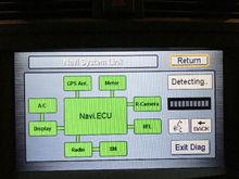 Original system check