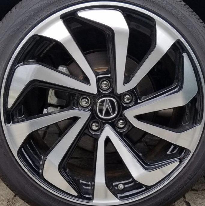 Wtb: Ilx A-spec Wheels