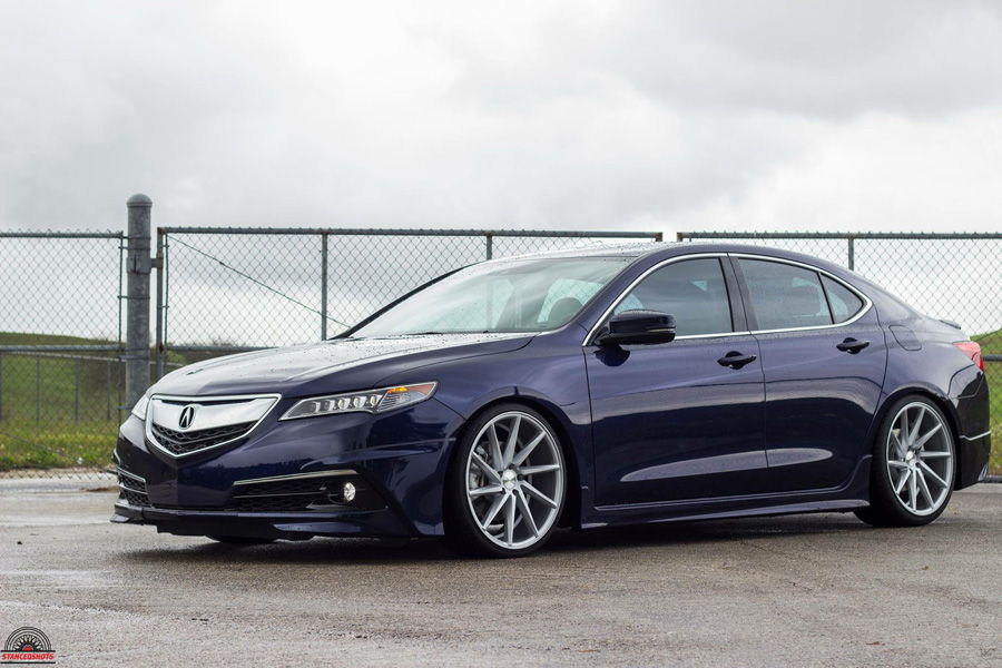 December 2016 sales results - Page 2 - AcuraZine - Acura ...