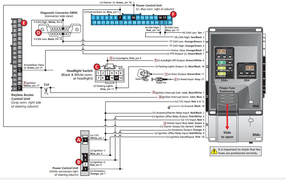 viper remote starter wiring diagram 2012 remote starter installation acurazine acura enthusiast  2012 remote starter installation