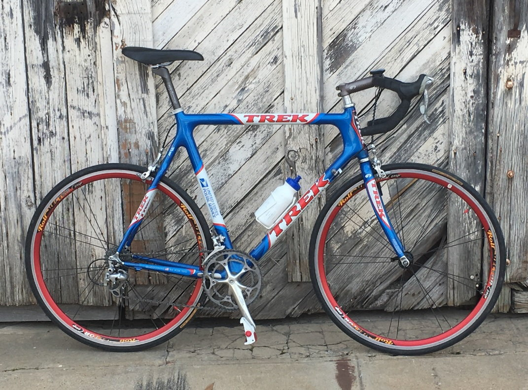 Five Foot Two, Bikes of Blue - Page 4 - Bike Forums