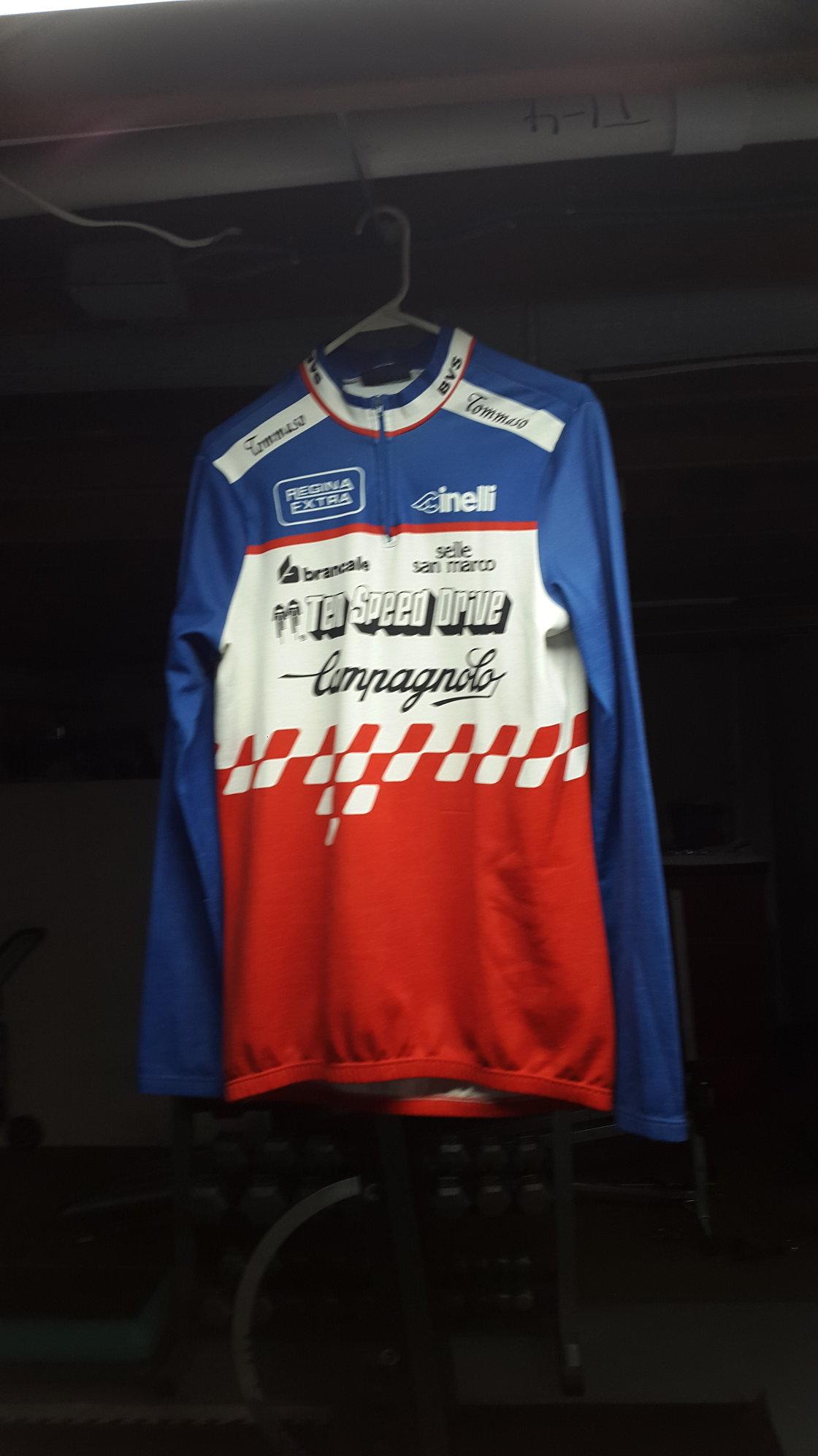 624233686 Oldest Bike Clothing Item - Bike Forums
