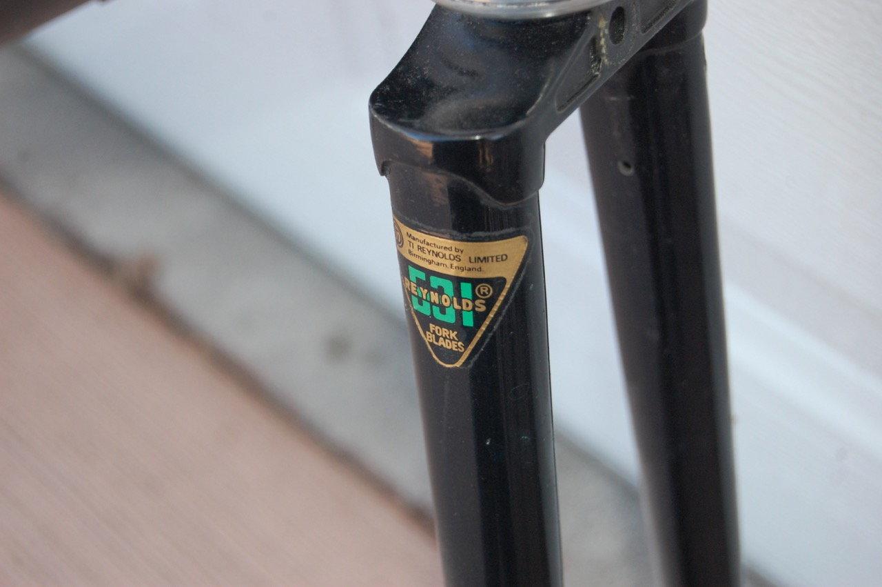 1978 Trek Frame 65cm - Bike Forums