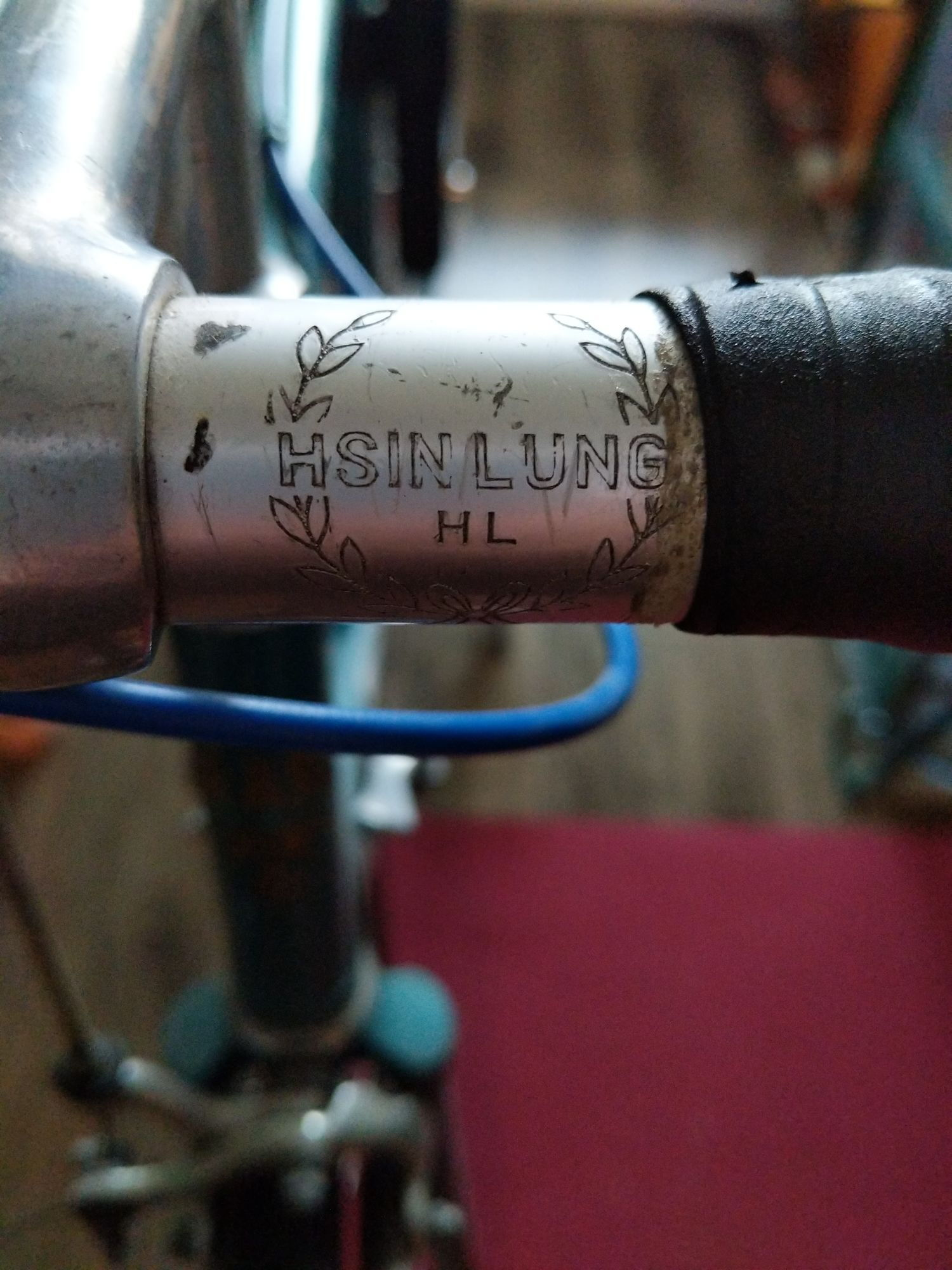 Bianchi Serial Number Identification - Page 54 - Bike Forums