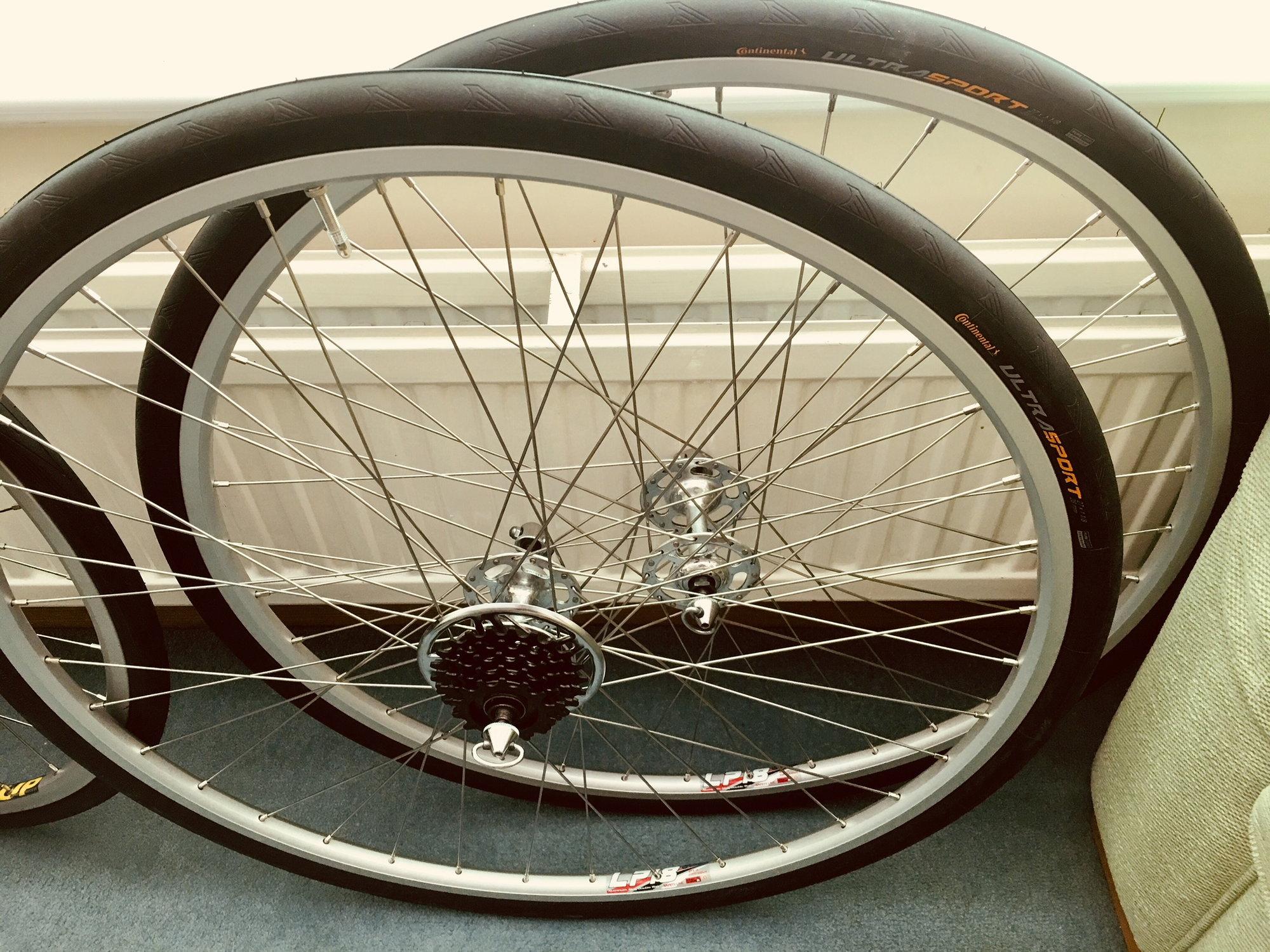 SAPIM SPOKE RULER /& Thickness Gauge Aluminum for Wheelbuilding NEW