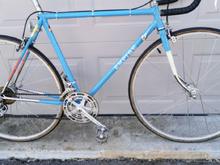 """""""Empire"""" bike on Kijiji"""