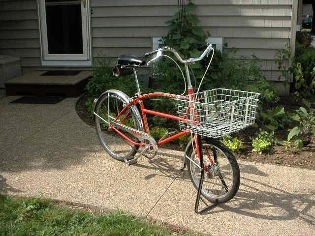 20 Wheels Cargo Bike Page 2 Bike Forums