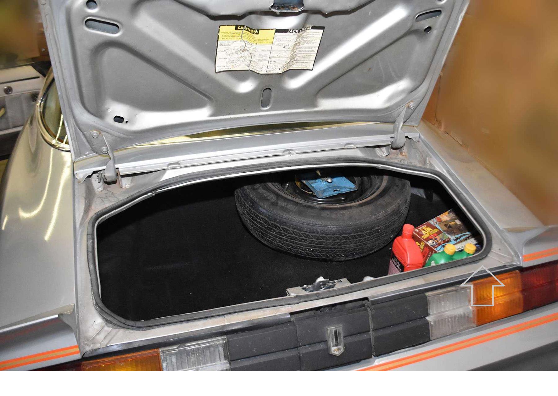 trunk gutter? - Camaro Forums - Chevy Camaro Enthusiast Forum
