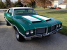 Adam Bender 72 Olds