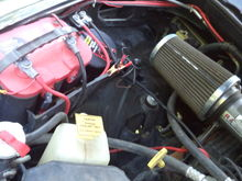 I put in a Second Deep cycle battery to run a 2000wt inverter