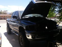 03 RAM in the works