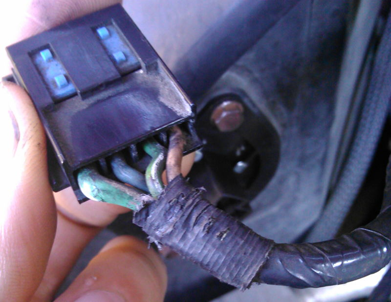 Wiring Diagram For Wiper Motor For 1995 Chevy S10 Pickup