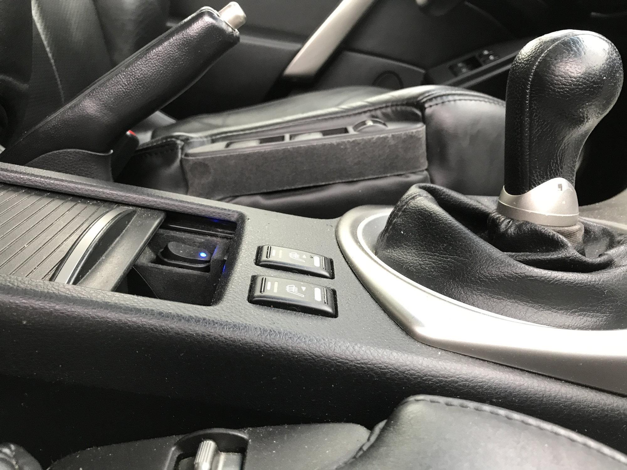 Phenomenal Help 2005 G35 Sedan Driver Power Seat Switch Problem Creativecarmelina Interior Chair Design Creativecarmelinacom