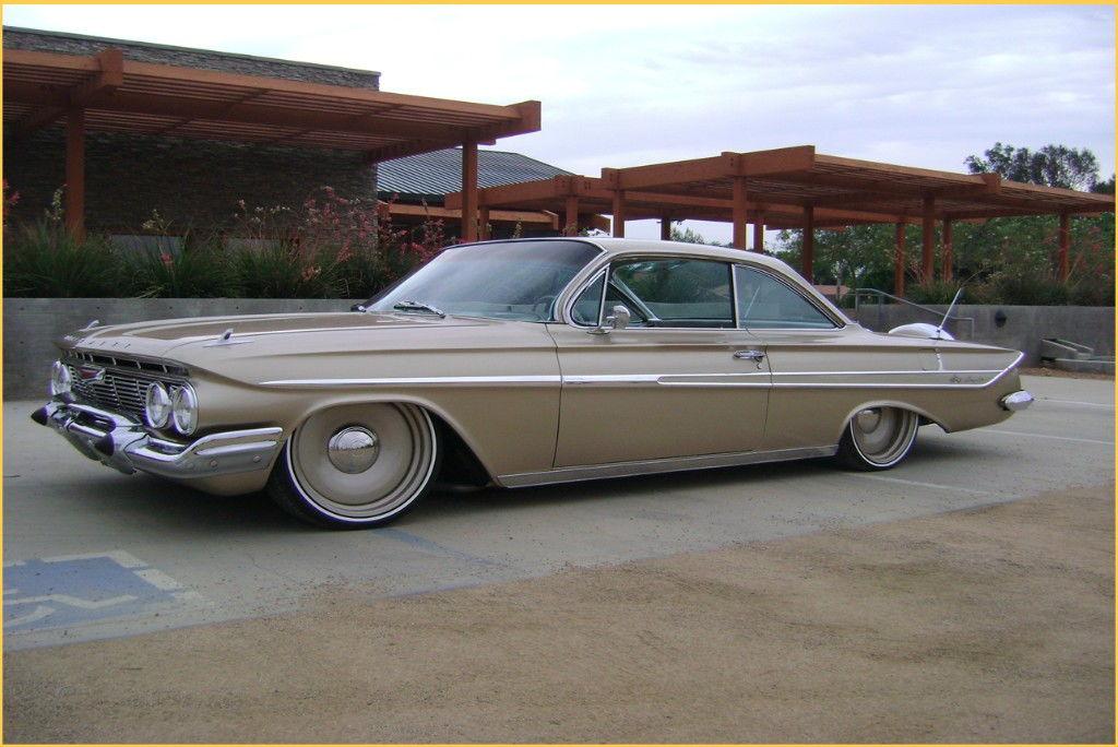 1965 Chevy Bel Air Wagon