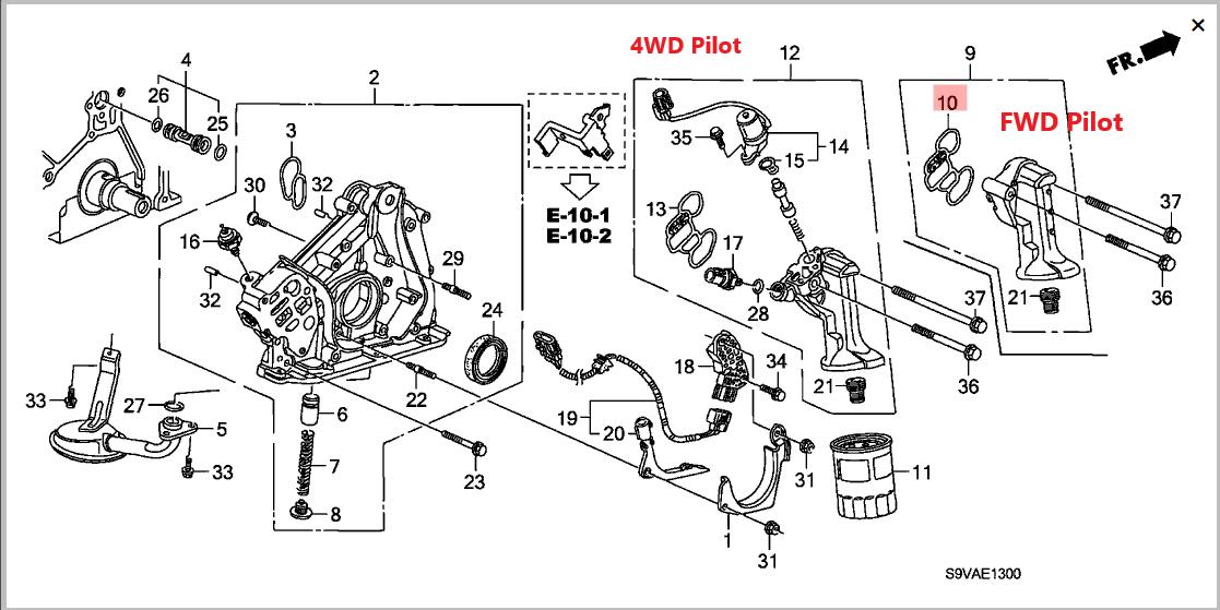 P2647 causing limp? - Honda-Tech - Honda Forum Discussion